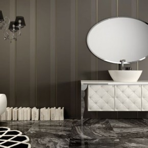 Ita 1228  Luxury Bathroom Collection by Branchetti