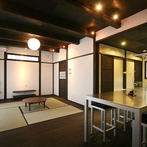 Japanese Zen Dining  Modern Japanese Kitchens  Picture  4