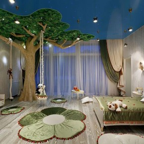 20 eco friendly interior decoration design ideas for Eco friendly bedroom ideas