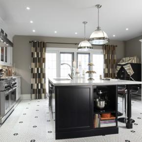 20 Chandelier Ideas For The Kitchen Interior Design