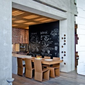 La 181111 03 Loft Apartment by 2B Group Image 4
