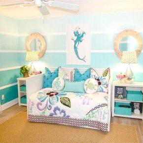 20 Mermaid Interior Design Ideas for The Home | Interior ...