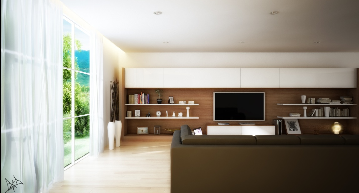 Long Tv Wall Unit Living Rooms Round Up Picture 9 Interior Design Center In