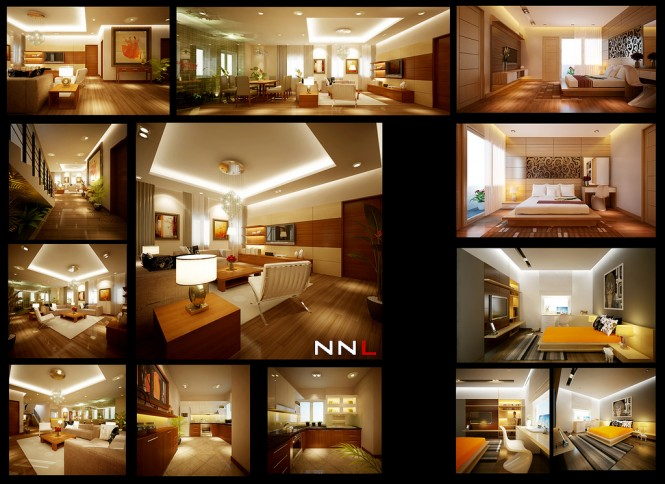 Luxury House Interiors 665 484 Dream Home Interiors By