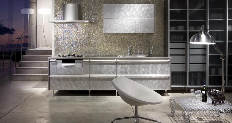 Luxury white kitchen modern japanese kitchens wallpaper 19 for Modern japanese kitchen design by toyo kitchen