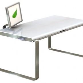 The Best 11 Modern Minimalist Computer Desks Interior