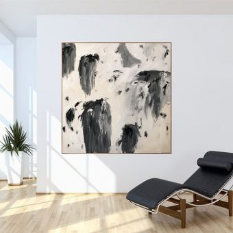 20 Abstract Interior Design Ideas