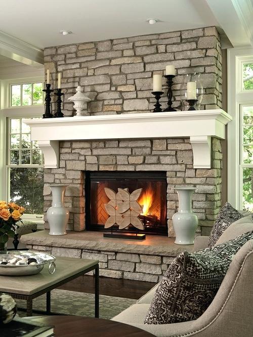 Mantel Decor Ideas Fireplace Mantel Decor Ideas Home With