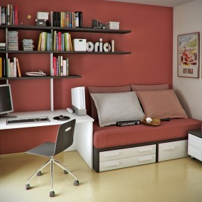Mauve Workspace  Young Workspaces  Picture  7