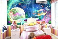20 Mermaid Interior Design Ideas for The Home