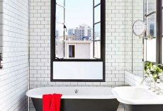 20 Interior Design Ideas For Minimalist Bathrooms