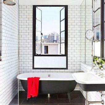 20 Interior Design Ideas For Minimalist Bathrooms