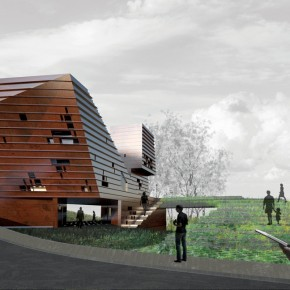 NAO House 131  40 Revolutionary Housing Concepts from Ordos 100  Pict  15