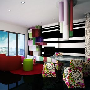 20 Neon Interior Design Ideas Interior Design Center Inspiration