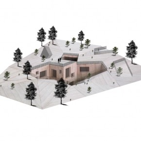 NU Architectuuratelier 34  40 Revolutionary Housing Concepts from Ordos 100  Picture  28