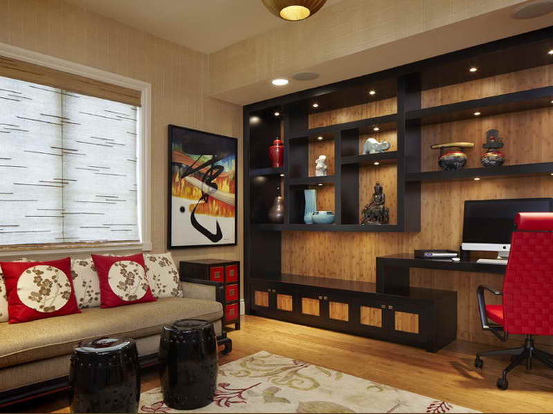 office decoration ideas-5 | Home Design, Interior Decorating ...