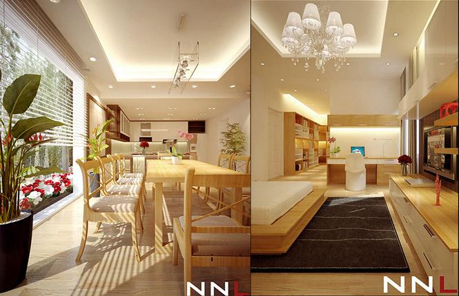Dream Home Interiors By Open Design Picture 17 Interior Design