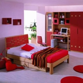 15 romantic bedroom designs for newly married couples
