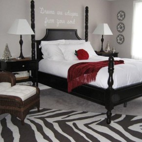 romantic bedroom designs for newly married couples-12 ...
