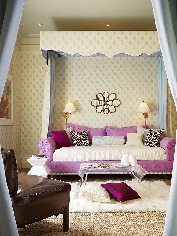 Room Ideas For A Teenage Girl Cute Room Design Ideas For Teenage Girk With Bed Pillows Table Lamps Wall Art Area Rug Interior Design Center Inspiration