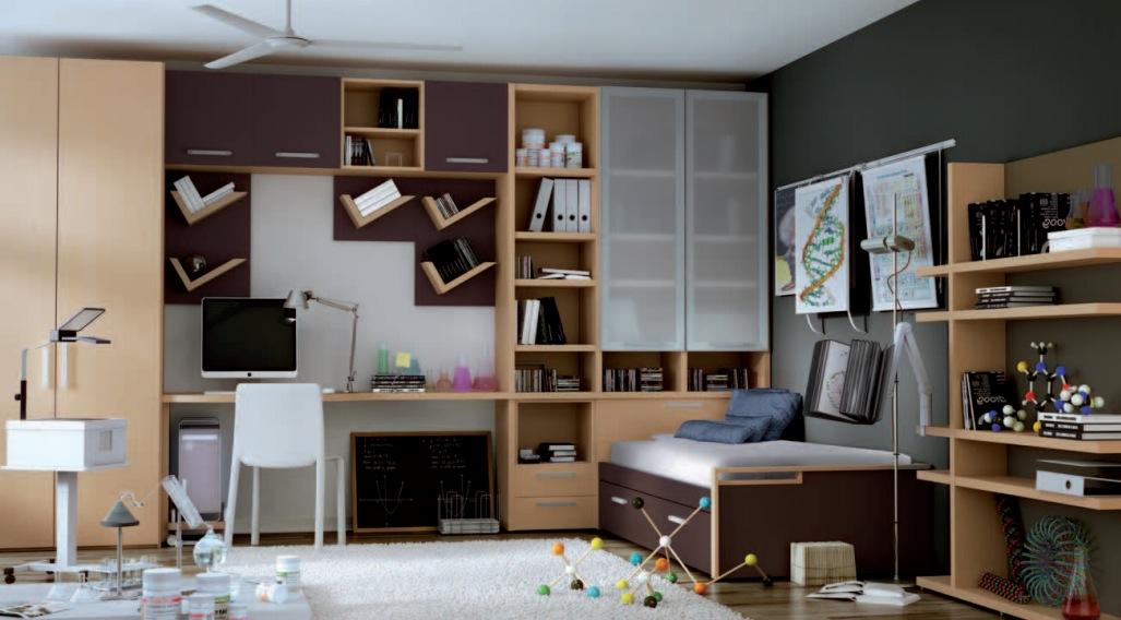 Фото комнаты подростка 15 лет