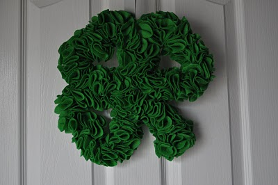 21 St. Patrick's Day Home Decoration Ideas