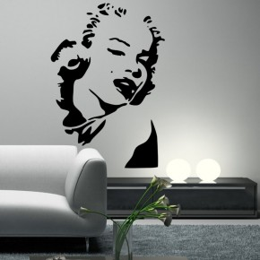20 Marilyn Monroe Room Ideas