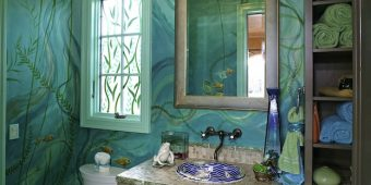 20 Small Bathroom Makeover Ideas