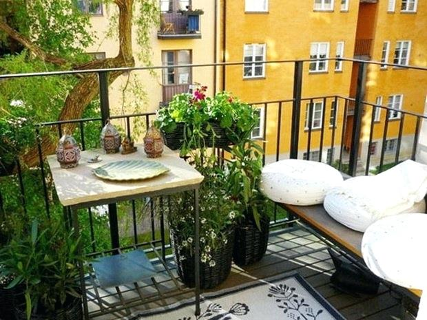 Small Patio Decor Awesome Small Apartment Patio Decorating Ideas Amazing  Decorating Ideas For Small Balcony Style Motivation Small Front Porch  Decorating  ...