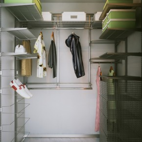 Small Wardrobe Design  Small Apartment Design in St.Petersburgh  Image  7
