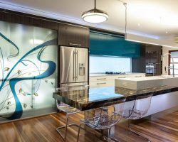 20 Impressive Kitchen Interior Designs