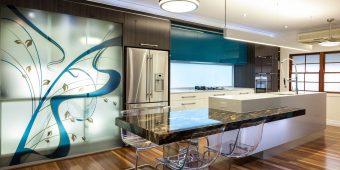 20 Impressive Kitchen Interior Designs