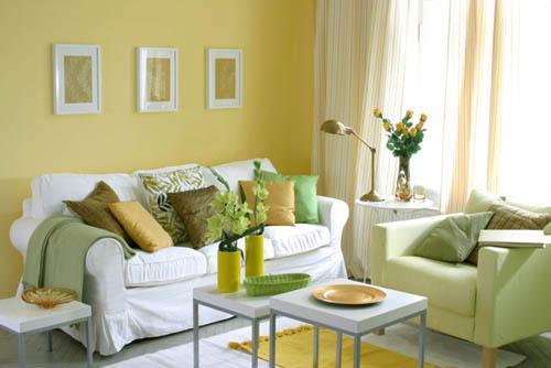 Soft Green Colors Room Decorating Ideas 10 Interior Design Center Inspiration