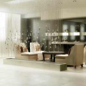 Spa Reception Design  Architectural Renderings By Dbox  Image  22