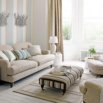 20 Neutral Living Room Ideas