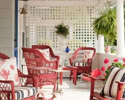 20 Summer Porch Ideas