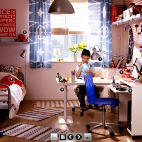 The Little Boys Room  Dorm Room Inspirations from IKEA  Picture  16