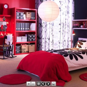 Trendy Dorm Room  Dorm Room Inspirations from IKEA  Picture  8