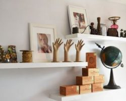 20 Cool Shelf Ideas