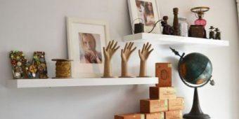 20 Cool Shelf Ideas