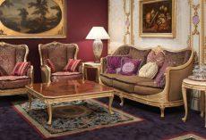 20 Victorian Living Room Interior Design Ideas