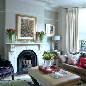 20 Modern Victorian Interior Design Ideas for The Home | Interior ...
