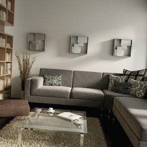 Warm Biege Living Room  Living Rooms Round Up  Wallpaper 8