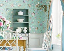 20 Shabby Chic Interior Design Ideas
