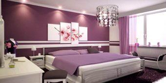 20 Feminine Romantic Bedrooms