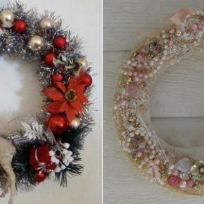 Wreaths Christmas Buy 34 Great Christmas Wreath Decorating Ideas Photo 10