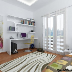 Young Room By Akcalar  Young Workspaces  Picture  3