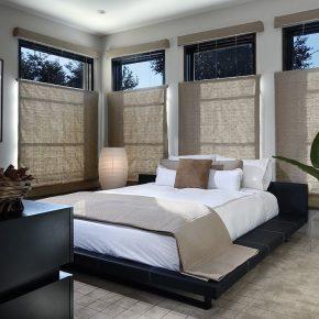 Charming Zen Bedroom Design Wowruler.Com