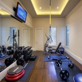 20 home workout room gym design ideas interior design center