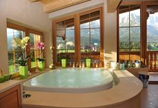 20 Bathroom Spa Ideas